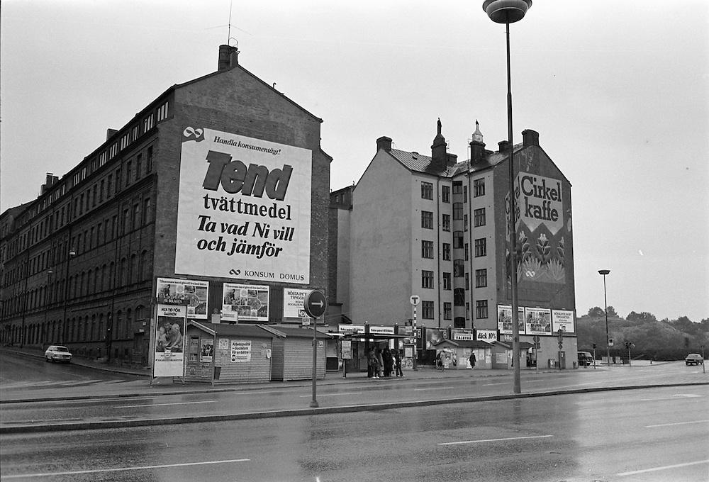 Hornstull 1976