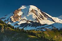 Mount Baker from Skyline Divide, Mount Baker Wilderness, North Cascades Washington