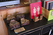 Poop Emoji Coasters - Maker House Co., 987 Wellington St. W., Ottawa