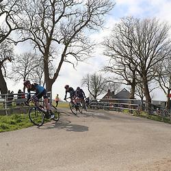 07-03-2020: Wielrennen: Ronde van Groningen: Usquert
