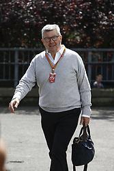 August 24, 2017 - Spa-Francorchamps, Belgium - Motorsports: FIA Formula One World Championship 2017, Grand Prix of Belgium, .Ross Brawn (GBR) (Credit Image: © Hoch Zwei via ZUMA Wire)