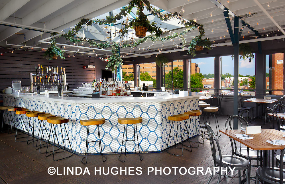 commercial interior photography