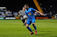John Rooney. Notts County FC 1-0 Stockport County FC. Vanarama National League. 15.12.20