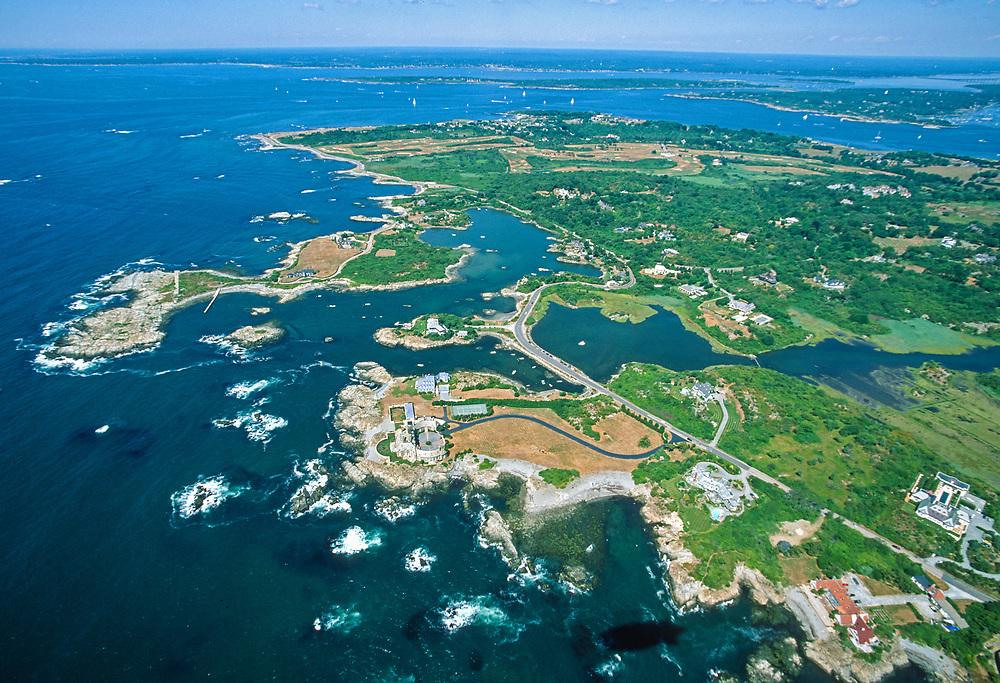 Newport , RI 02840<br />  Ocean Drive