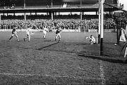 08/04/1962<br /> 04/08/1962<br /> 8 April 1962<br /> National Hurling League Final: Dublin v Galway at Croke Park, Dublin.