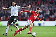 Nottingham Forest v Derby County 110318