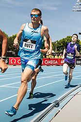 adidas Grand Prix Diamond League Track & Field: Men's 800m, Michael Rutt, USA