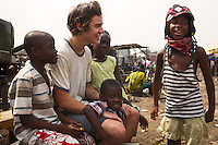 Harry with Fridous, 7 (Right)