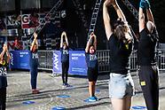 STREB Pop Action Class | Manhattan West