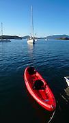 Westcott Bay, San Juan Island, Washington State
