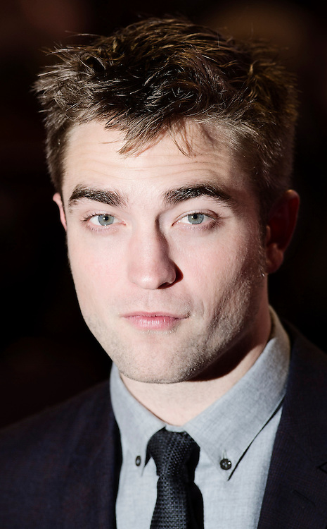 """Robert Pattinson on the red carpet of """"Breaking Dawn"""" Premiere in London, UK on November 14th 2012 ..Photos By Ki Price"""