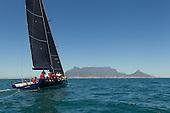 IRC regatta November 2014