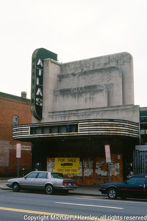 1333 H Street NE Washington DC