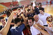 DESCRIZIONE : Roma Lega A 2013-2014 Allenamento Virtus Roma<br /> GIOCATORE : team<br /> CATEGORIA : fair play<br /> SQUADRA : Virtus Roma<br /> EVENTO : Allenamento Virtus Roma<br /> GARA : <br /> DATA : 25/09/2013<br /> SPORT : Pallacanestro <br /> AUTORE : Agenzia Ciamillo-Castoria/M.Simoni<br /> Galleria : Lega Basket A 2013-2014  <br /> Fotonotizia : Roma Lega A 2013-2014 Allenamento Virtus Roma<br /> Predefinita :