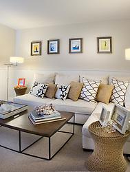 The Grand at Diamond Beach<br /> 9600 Atlantic Avenue <br /> Wildwood, NJ Family room TV room