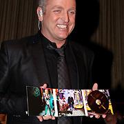 NLD/Amsterdam/20081107 - CD presentatie Gordon, Gordon Heuckeroth