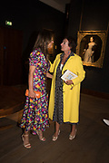 ELIZABETH HURLEY, ROSA LAWSON, Restoration Heart A memoir by William Cash. Philip Mould and Co. 18 Pall Mall. London. 10 September 2019