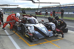 August 19, 2018 - Silverstone, Angleterre - 37 JACKIE CHAN DC RACING (CHN) ORECA 07 GIBSON LMP2 JAZEMAN JAAFAR (MYS) WEIRON TAN (MYS) NABIL JEFFRI  (Credit Image: © Panoramic via ZUMA Press)