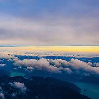 Aerial - British Columbia