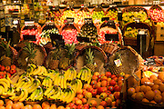 The grocery store, Urban Fare, in the town that will host the 2010 Winter Olympics, Vancouver, British Columbia, Canada.