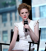 """AOL Build Presents - Ashley Bell From The New Movie """"Carnage Park"""""""