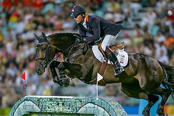 Schroder Wim-Montreal<br /> Olympic Games Athens 2004<br /> Photo © Hippo Foto