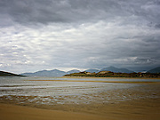 Sheilbost Beach, Isle of Harris, Hebrides, Scotland