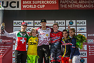 2016 UCI BMX World Cup - Papendal, Netherlands