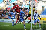 150214 Cardiff city v Wigan Athletic