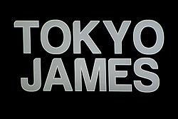 Tokyo James