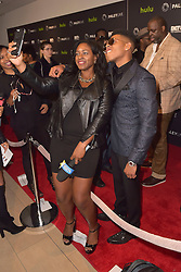December 14, 2016 - Beverly Hills, Kalifornien, USA - Bryshere Y. Gray bei der Premiere der BET TV-Miniserie 'The New Edition Story' im Paley Center for Media. Beverly Hills, 14.12.2016 (Credit Image: © Future-Image via ZUMA Press)