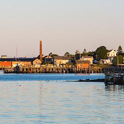 Jonesport, Maine.
