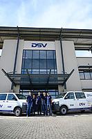 DSV Pro Cycling by Zoon Cronje for www.zcmc.co.za