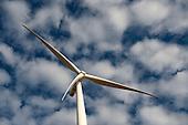2014/15 Sere Wind Farm - Eskom