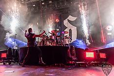 Shinedown 2018