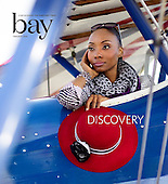 Bay Magazine, travel fashion