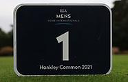 R&A Mens Home Internationals 2021