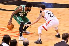 Toronto Raptors v Boston Celtics - 19 October 2018