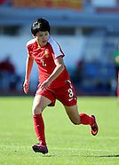 WOMAN'S WORLD CUP - Preview sets