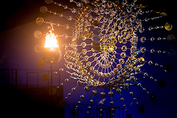 Olympic flame, Opening ceremony<br /> Olympic Games Rio 2016<br /> © Hippo Foto - Dirk Caremans<br /> 05/08/16