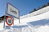 Lech - een jaar na het ongeluk met Prins Friso