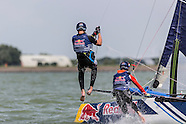 Red Bull Foiling Generation 2016 - The Netherlands