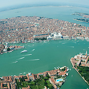 July 20, Unesco place Venice  World Heritage of Humanity under survelliance to avoid problems caused by new works and infrastructure<br /> <br /> For usage Marco Secchi /Xianpix<br /> sales@xianpix.com San Marco is one of the six sestieri of Venice, lying in the heart of the city.