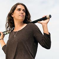 Northwestern Field Hockey player Kelsey Gradwohl