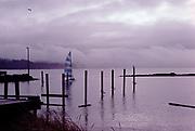 CS01603-17.  Netarts Bay, January 1976
