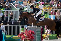 Alexander Edwina, AUS, Lintea Tequila<br /> Olympic Games Rio 2016<br /> © Hippo Foto - Dirk Caremans<br /> 16/08/16