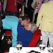 NLD/Naarden/20080401 - Het Arsenaal van jan des Bouvrie bestaat 15 jaar, moeder Jan