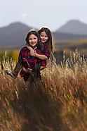 Bella & Sophia Fall