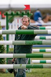 Van Den Bulck Peter, BEL<br /> CSI Grobbendonk 2007<br /> Photo © Hippo Foto