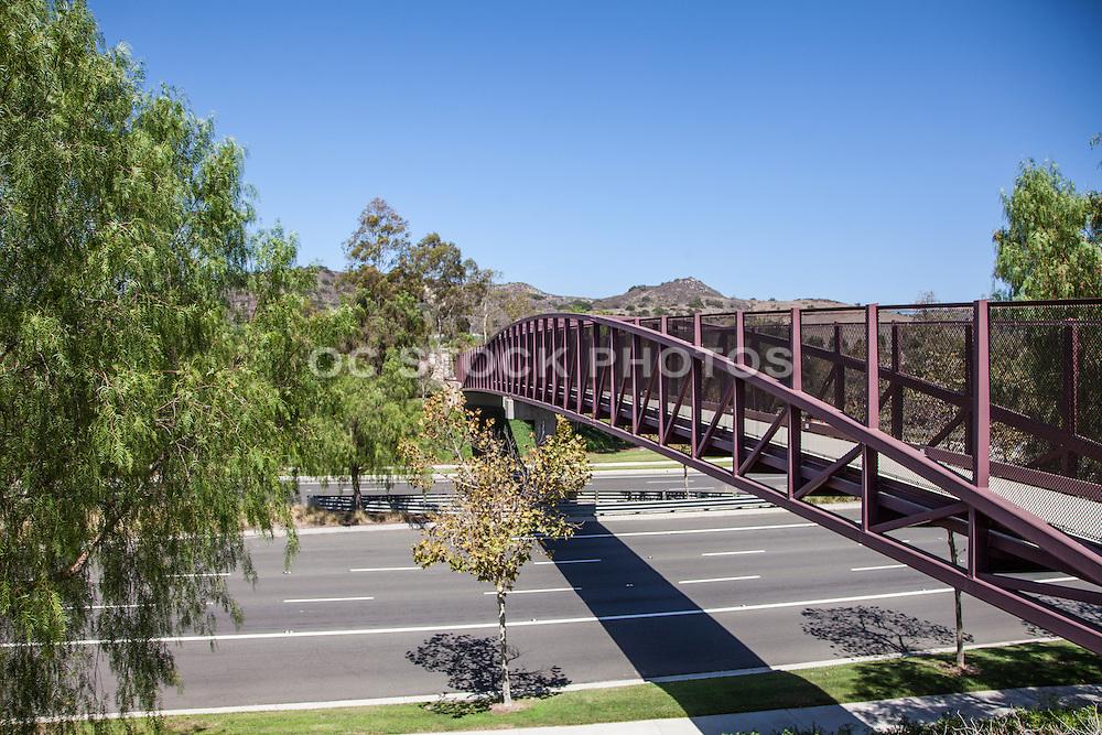 Ladera Ranch Pedestrian Bridge